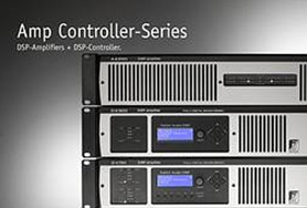Amp Controller – Series